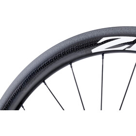 "Zipp 303 Firecrest 28"" Rear Wheel Tubular SRAM/Shimano, black"
